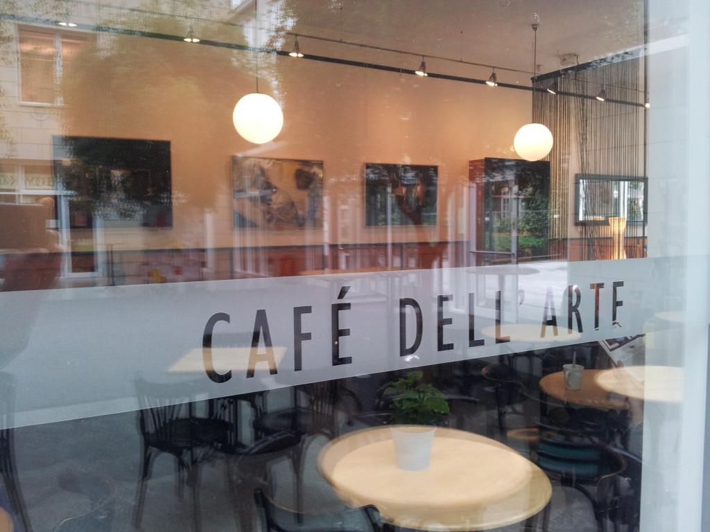Cafe Dell'Arte