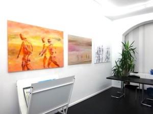 Bilder in Galerie Achtzig