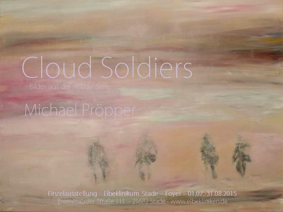 Cloud soldiers