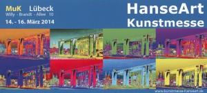 HanseArtKarte