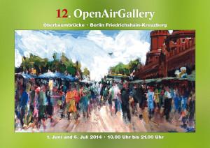 12.OpenAirGallery Berlin