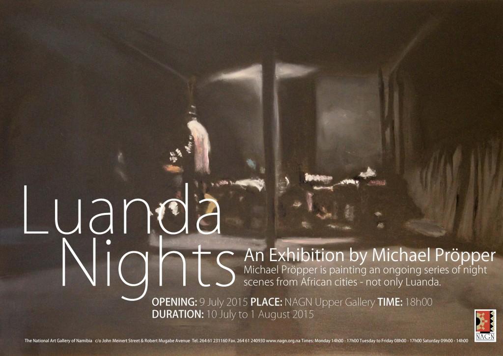 Poster Luanda FIN