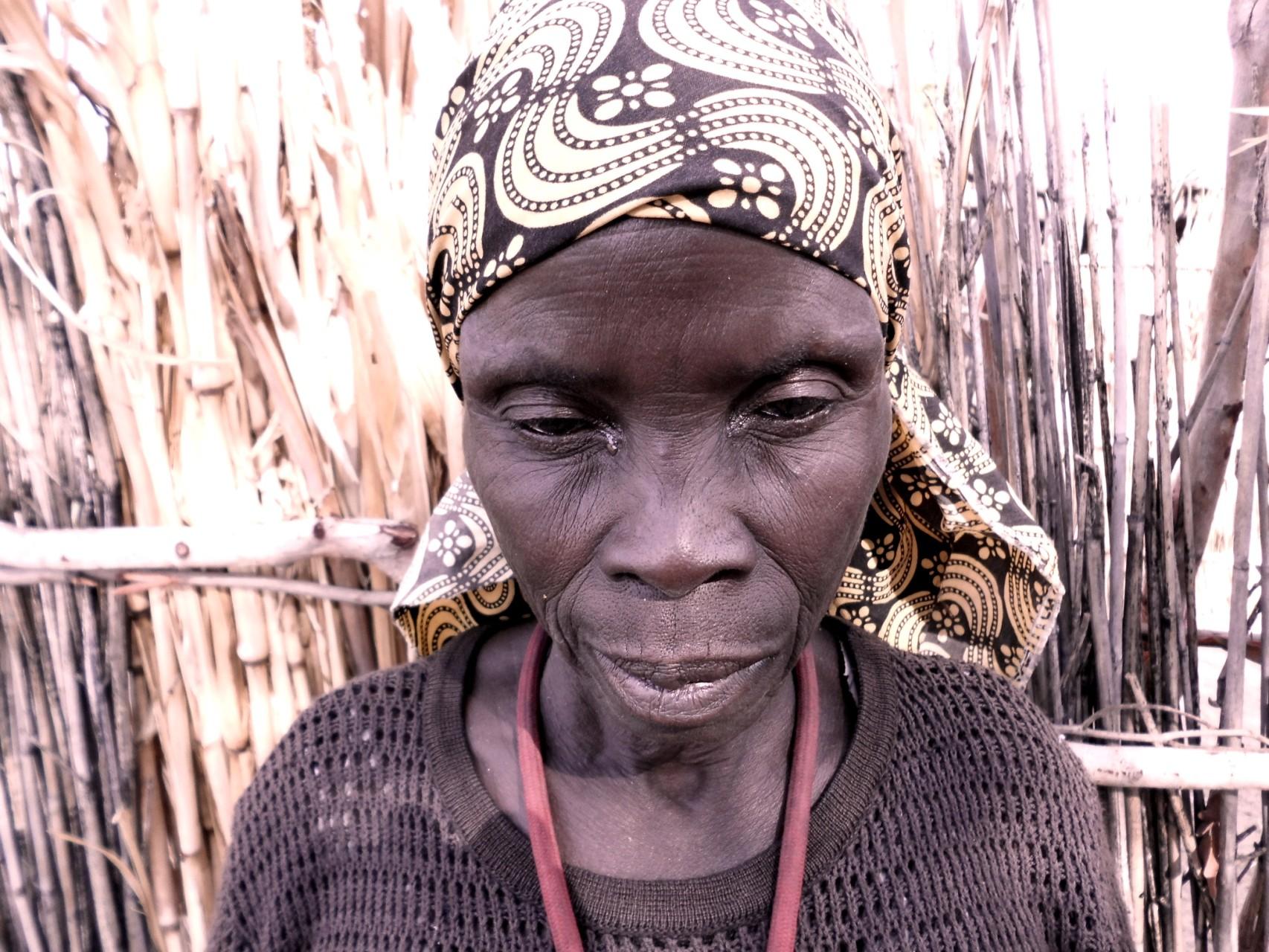 Portraits of Kavango