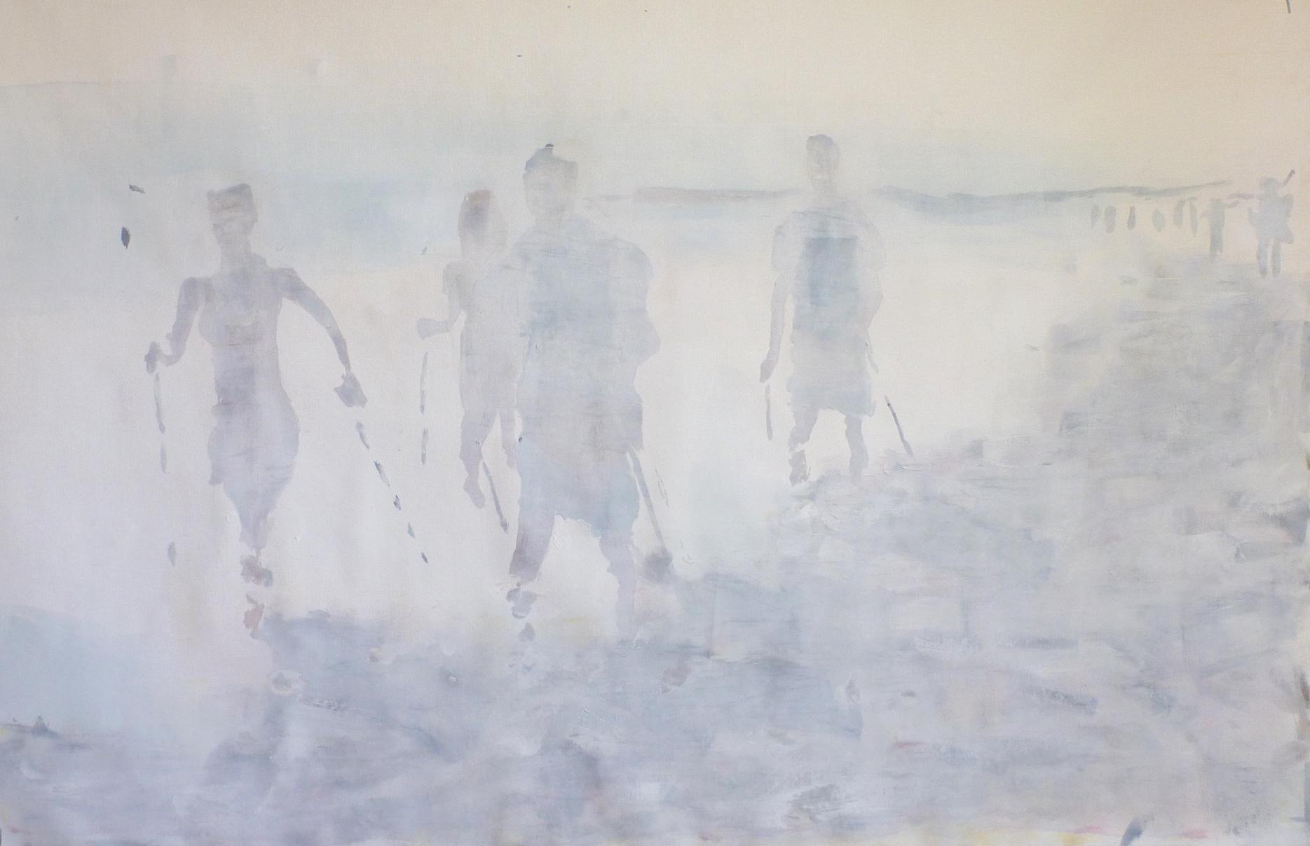 Fog walkers (2014)